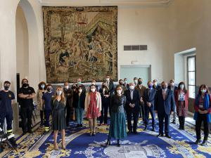 Asamblea General de la Asociación Turismo Solidario 2020