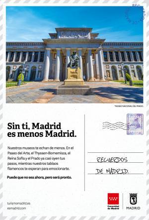 Campaña Recuerda Madrid