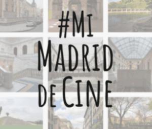 #MiMadriddecine