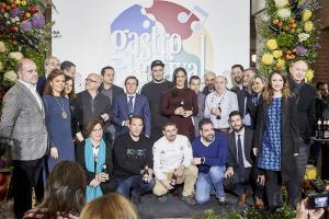 Inauguración Gastrofestival Madrid