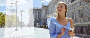 Jane meets Madrid