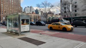 Campaña Madrid en Nueva York