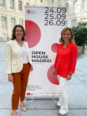 Open House Madrid 2021