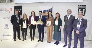Madrid, primer día en Fitur 2020