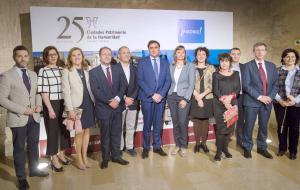 Madrid y las Ciudades Patrimonio presentan su oferta turística y cultural en Valencia