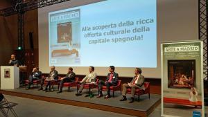 Presentación Milán