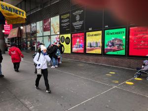 Promoción Madrid en Nueva York