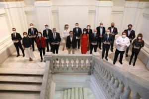 Reconocimiento de la Ciudad de Madrid al turismo
